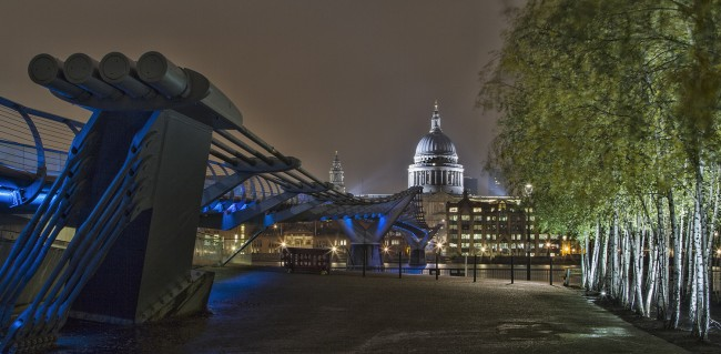 View to St Paul's - Work of Special Merit