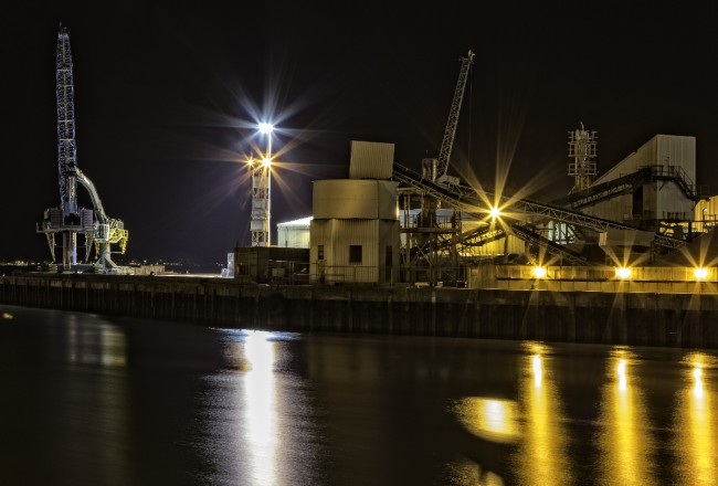 Industrial Poole