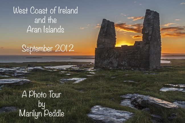 Ireland Photo Tour