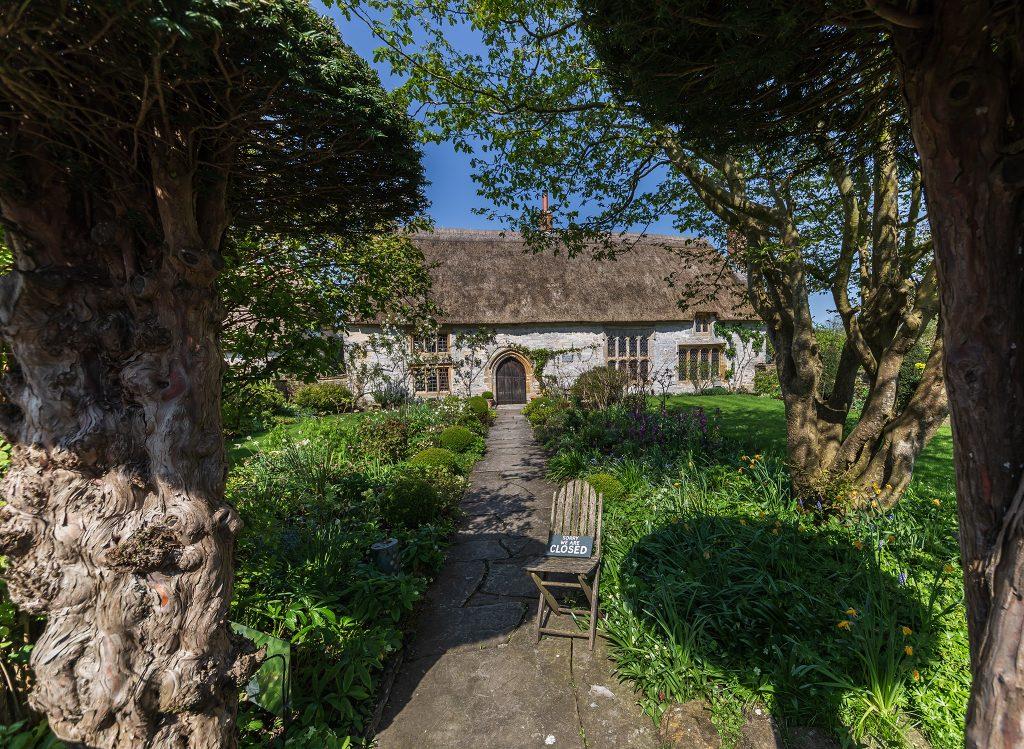 Priest's House Muchelney