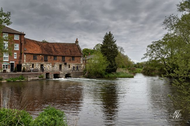 Old Mill, Salisbury